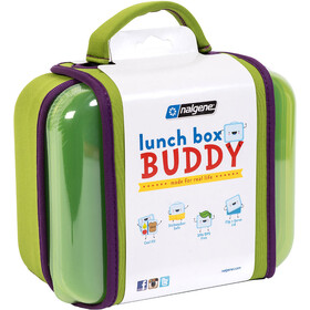 Nalgene Buddy Lunchbox green